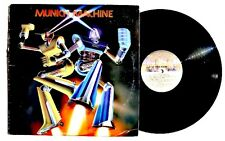 MUNICH MACHINE: Self Titled LP CASABLANCA RECORDS NBLP7058 US 1977 NM-