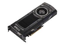 Asus GTX Titan X 'Maxwell' // 12GB GDDR5 Memory // 3072 Cuda Cores // Kaufbeleg