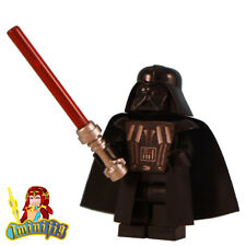 LEGO Star Wars Darth Vader with Double Capes Custom Minifigure