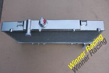 FIT TOYOTA CELICA GT-4/FOUR ST185 3S-GTE TURBO ALL-TRAC 1989-1992 ALLOY RADIATOR