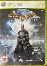 Batman: Arkham Asylum -- Classics Edition (Microsoft Xbox 360, 2010) - Europea