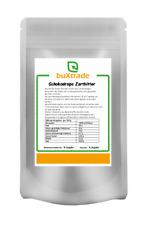 1 kg   Zartbitter   Schokodrops ohne Zucker   Zuckerfrei   Buxtrade