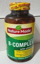 Nature Made Super B Complex - 460 Tablets