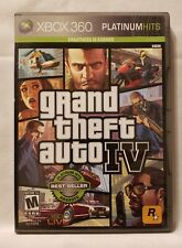 New listing Grand Theft Auto Iv (Xbox 360, 2008) Cleaned Tested Complete