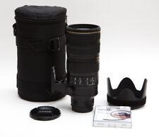 Nikon Nikkor 70-200mm 70-200 f/2.8 f2.8 AF-S G ED VR II 2 - Pro Workhorse (USA)