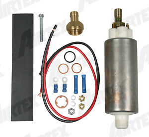 Electric Fuel Pump fits 1979-1984 Toyota Cressida Celica Camry  AIRTEX AUTOMOTIV