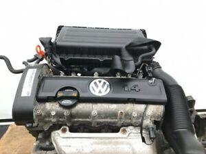 Motor VW Seat Leon Ibiza Skoda Audi 1.4 16V 59.000 KM CGGA Garantie