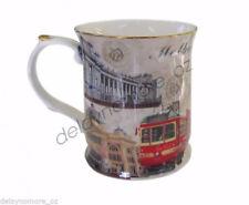 Melbourne Flinder Street Coffee Tea Mug Cup Serveware Christmas Gift Au Souvenir