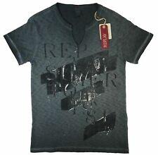 04c621ccbf0 Replay Men's T-Shirts | eBay