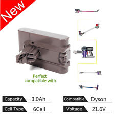 21.6V Battery For Dyson DC58 V6 3000mAh for DC59 DC61 DC62 DC72 965874-02 Vacuum