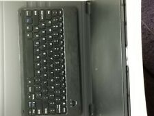 8×10 Ipad Wireless Keyboard Carrying Case