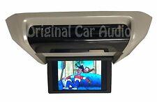 Toyota Venza 2009 2010 2011 2012 overhead DVD player display grey