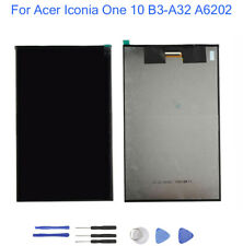 For Acer Iconia One 10 B3-A32 A6202 10.1 inch Tablet LCD Display Screen Repair Q
