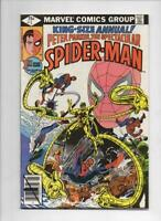 Peter Parker SPECTACULAR SPIDER-MAN #1 Annual, VF/NM, 1976 1979 more in store