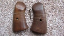 S&W Model 3 Schofield Top Break Pistol Grips Uberti 1875