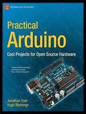 Practical Arduino, Jonathan Oxer