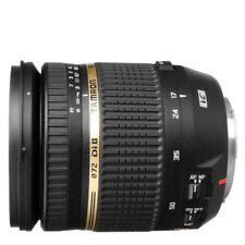 Tamron Nikon F SLR Camera Lenses
