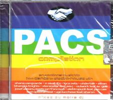 PACS COMPILATION BY MOIRA DJ - CD (NUOVO SIGILLATO)