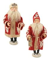 """Bethany Lowe Designs by Vickie Smyers Christmas """"Olde Father Christmas"""" VS4910"""