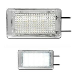 LED Kofferraum Beleuchtung Leuchte Handschuhfach Opel Astra Corsa Combo Insignia