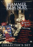 Hammer Film Noir Double Feature Collector's Set 1 (6 Films) [New DVD]