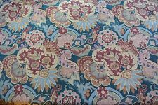 4 metres Chanee Ducrocq French Tapestry Fabric - RRP £125 per metre