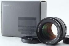 【Mint In Box】 Voigtlander Nokton 58mm f/1.4 MF SL II N Ai-s For Nikon JAPAN #289