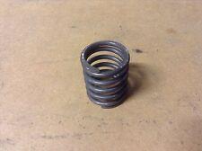 Scott bonnar 45 rover 45 engine clutch spring