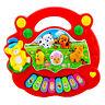 Exercise Kids Musical Educational Animal Farm Piano Developmental Music Toy Hot