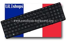Clavier Français Original HP Pavilion V140546DK1 FR 708168-051 Cadre Inclus