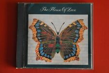 HOUSE OF LOVE THE HOUSE OF LOVE 1990 INDIE ROCK RARE RTB CD