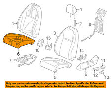 HONDA OEM 2016 Civic Front Seat-Seat Cover Right 81131TBAA71ZA