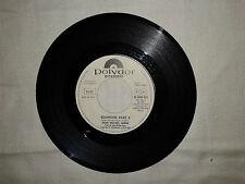 """Jean Michel Jarre / Chilly - Disco Vinile 45 Giri 7"""" Edizione Promo Juke Box"""