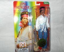 Jimi Hendrix Musik Figur ca.20 cm mit 14 Articulationspunkten  Neu,OVP,RAR