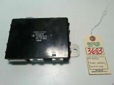 2004 Nissan Quest Anti-Theft Locking Control Module OEM 28450 5Z101 #3683