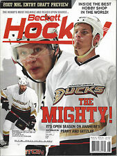 The Mighty Ducks Beckett NFL Price Guide  June, 2007