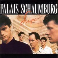 PALAIS SCHAUMBURG - LUPA  CD NEUF