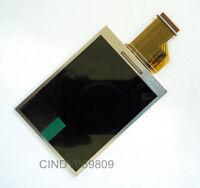 LCD Screen Display for Samsung SL600 ES70 ES71 ES73 ES75 ES78 PL100 TL205 PL101