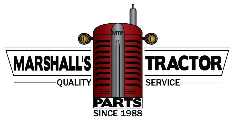 Marshall's Tractor Service