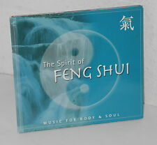 The Spirit of Feng Shui-Music for Body & Soul