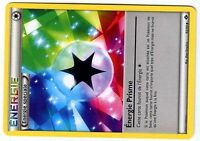 POKEMON CARTE DESTINEES FUTURES UNCO N°  93/99 ENERGIE PRISME