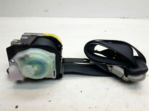 OEM Toyota Echo 2000-2005 Front Right Seat Belt Retractor Assembly w/o Buckle