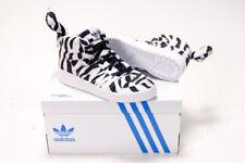 Adidas by Jeremy Scott JSW Tiger Baskets Blanc B26037 Baskets 5.5UK 38 2/3 UE