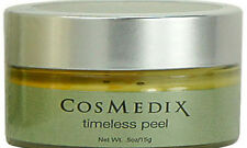 Cosmedix Timeless Peel 30% AGP Complex 0.5oz Brand New