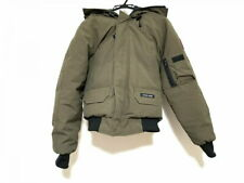 Canada Goose Down Jacket Size Xs/Tp Xs Mens Chilliwack Bomber 7999Ma Ghana Long