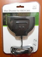 Max Shooter Xbox 360, Mayflah, Ps2 Joypad Controller, Mouse & Keyboard