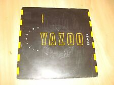 "YAZOO-SITUATION [REMIX] [MUTE 7"")"