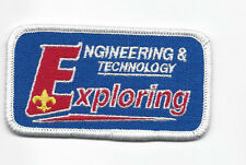 BSA Exploring Patch Engineering & Technology [MK385]