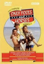 Only Fools And Horses - Series 2 - Complete (DVD, 2001) Very Good Condition