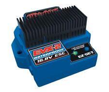 Traxxas EVX-2 Forward/Reverse Speed Control (Waterproof) - TRA3019R